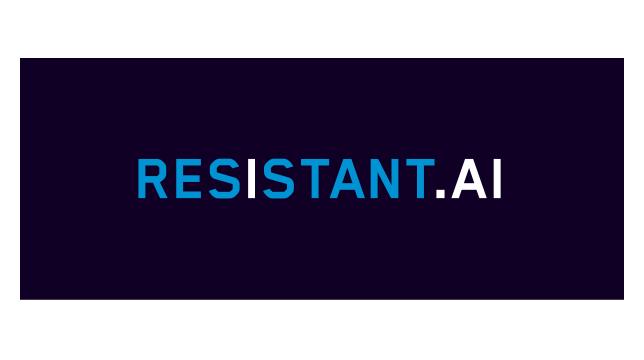 Resistant.AI získal investici 2,75 mil. USD