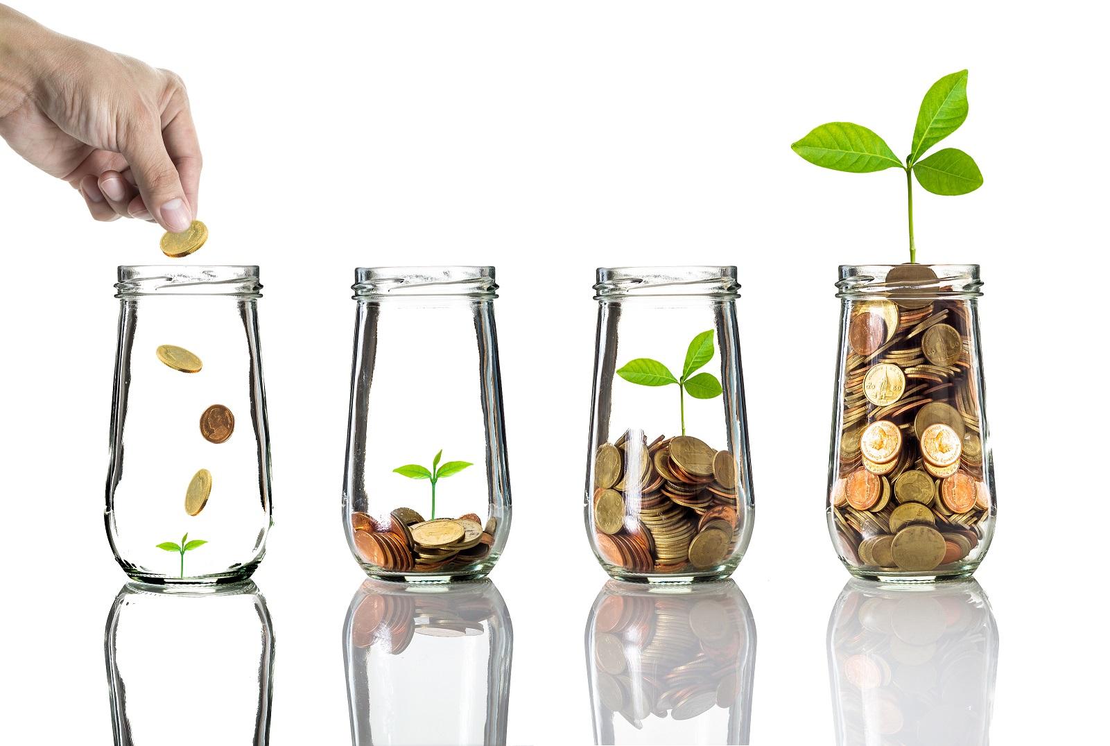 Jak při podnikání neprodělat kalhoty aneb finanční plán